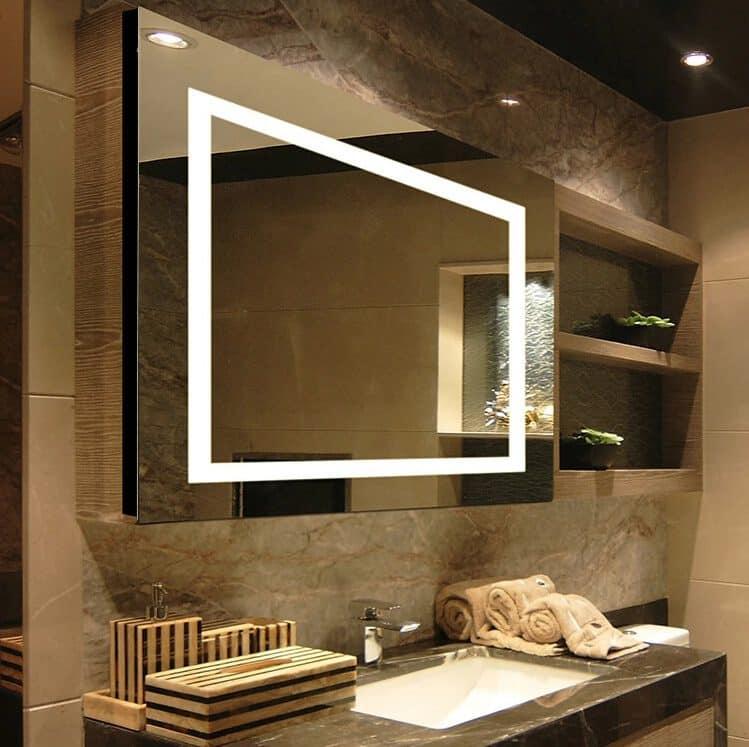 Miroir oh mon beau miroir dit moi quoi tu sers dans for Beaux miroirs