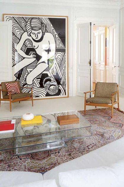 oeuvre-art-peinture-deco-salon-fauteuils