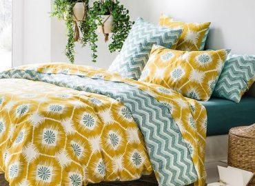 linge-de-lit-motifs-chambre-housse-oreillers-couette