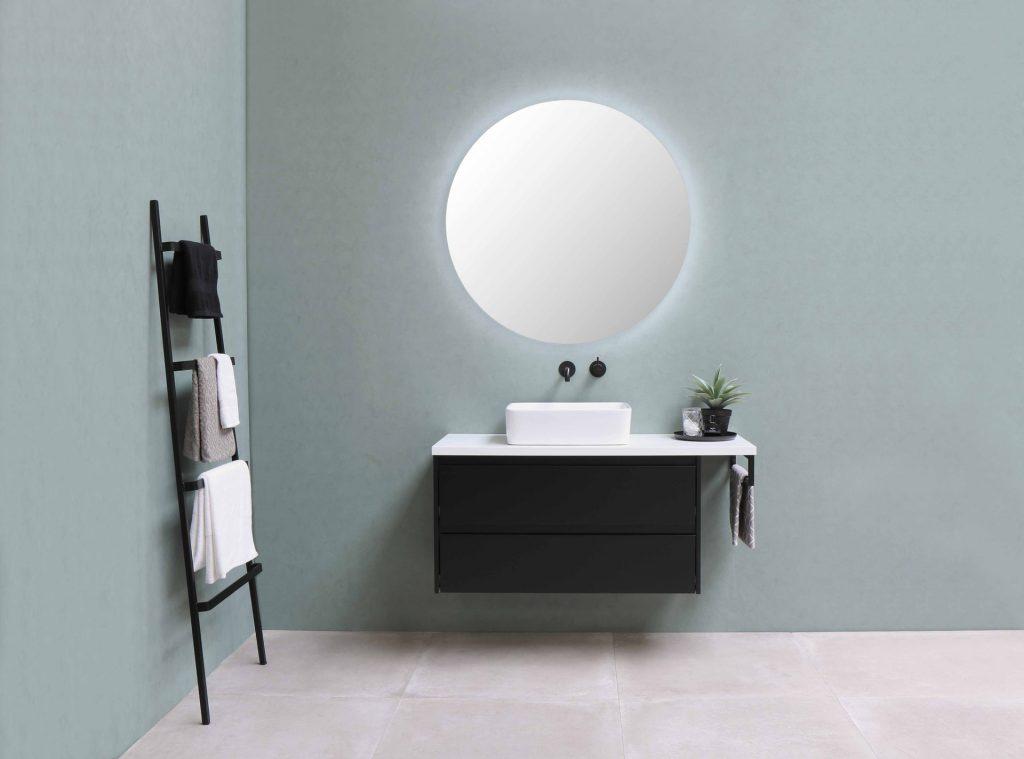 eau de qualité robinet salle de bain